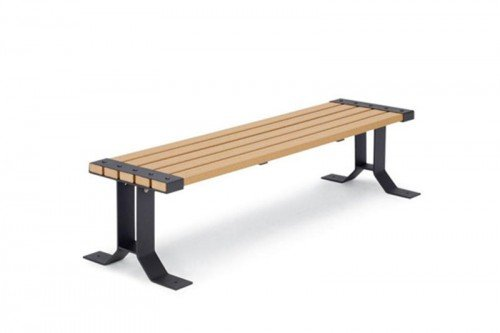 Wainwright Flat Bench