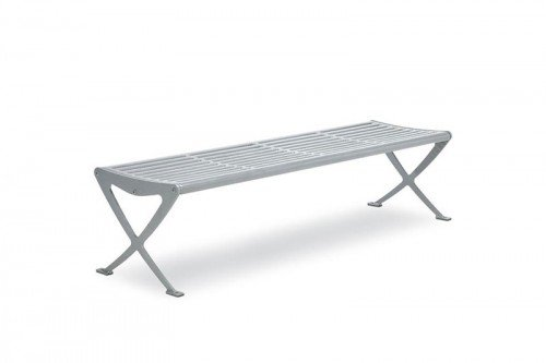 Exposition Flat Bench
