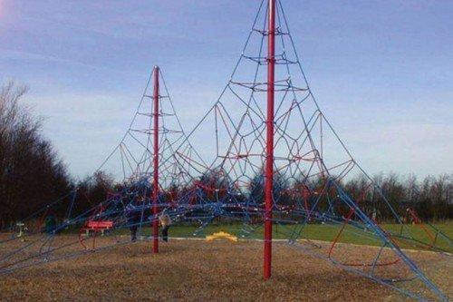 Matrix Twin Tower 6M
