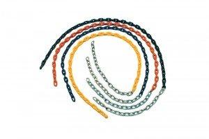 Jensen Commercial Grade Coated Chain