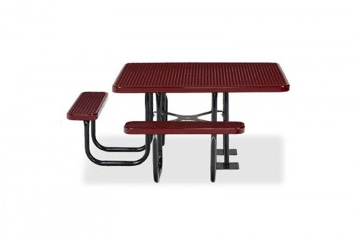 """46"""" Traditional Edge Expanded ADA Table"""