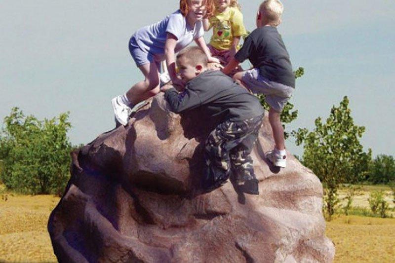 Gibraltar Ascent