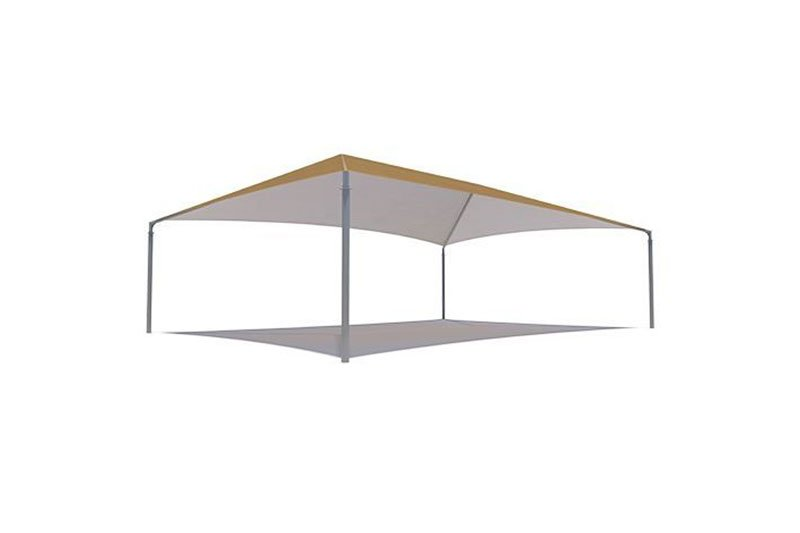 Hip Shade Structure