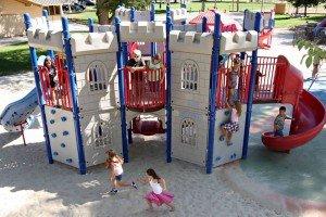 KidBuilders Castle Theme 905