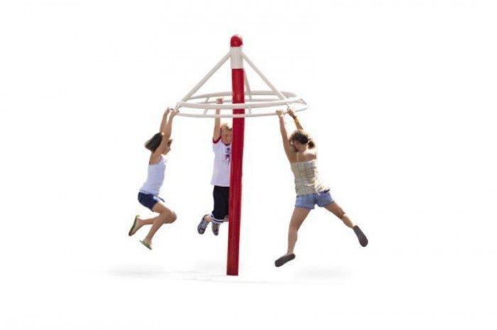 May-Pole
