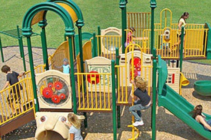 PlayBuilders 1105