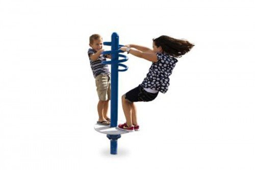 Stand n Spin