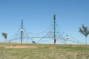 Matrix Twin Tower 4M