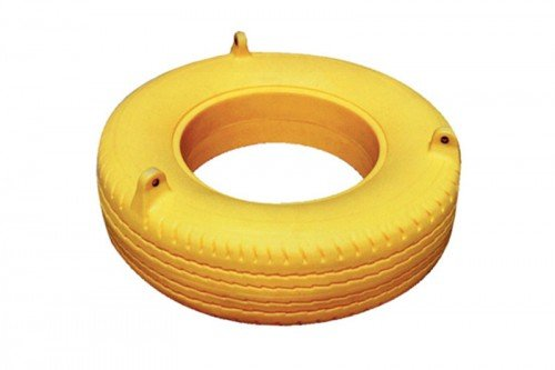 Jensen A145 - Commercial Tire Swing