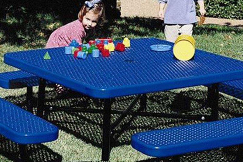 Square Children's Table
