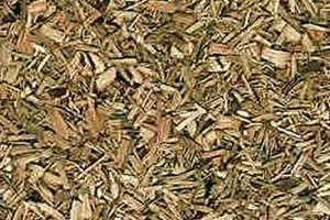 Fibar Bulk Engineered Wood Fiber
