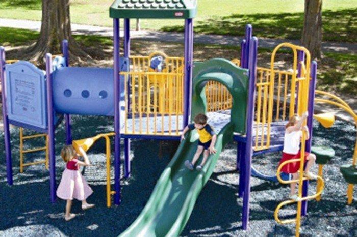 PlayBuilders 910