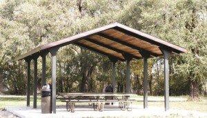 Meramec Shelter
