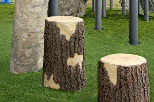NU-Edge Tree Stump Climber