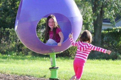 Wobble Sphere