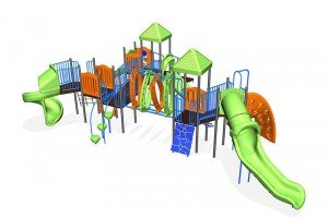 PlayBuilders QU063774
