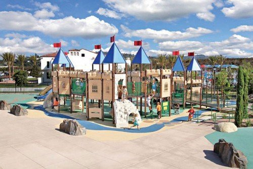 KidBuilders Castle Theme KBT1381