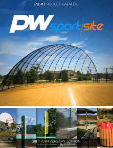PW Athletic