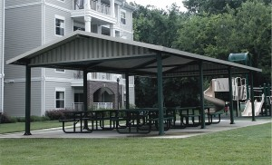 Colonial Shelter