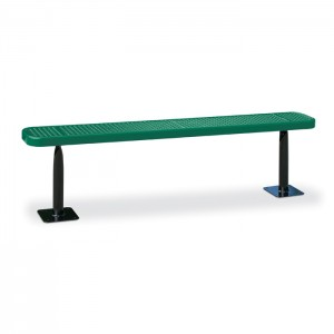 Flat Player Bench