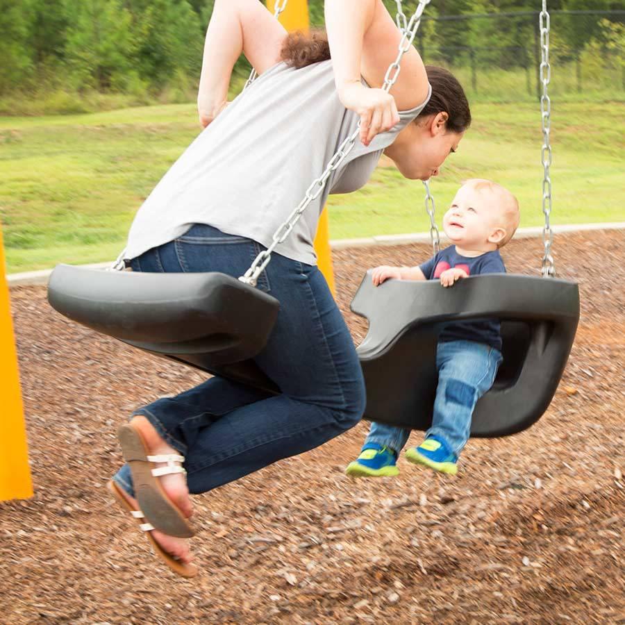 Generation Swing