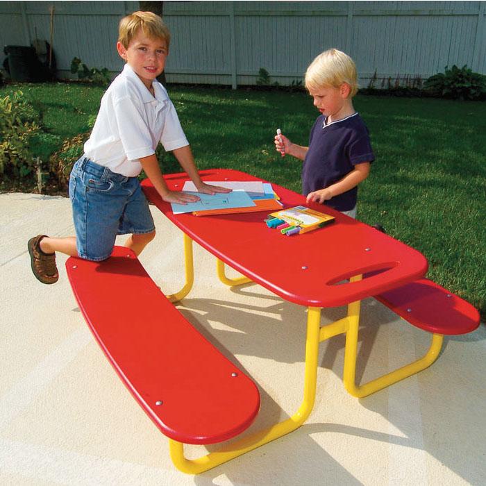 Junior Picnic Table