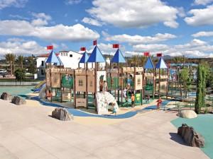 KidBuilders Castle Theme KBT1381