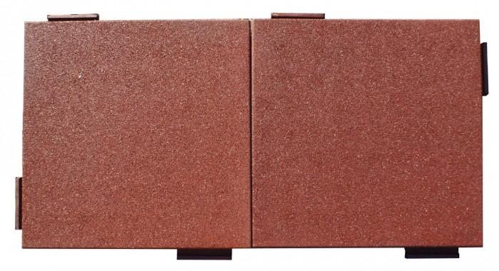 KidTiles Premier Rubber Tiles