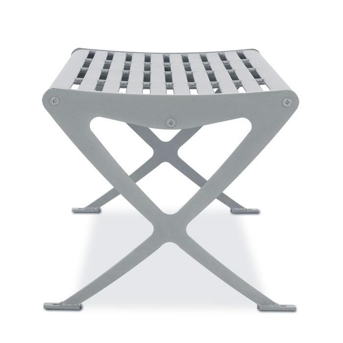 LEXF6 - 6' Exposition Flat Bench