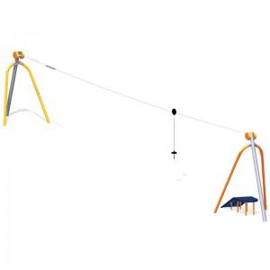 Mantis Zip Line