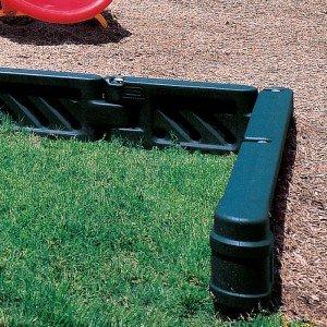 Playground Border Panels