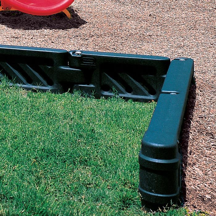 Playground Border Panels