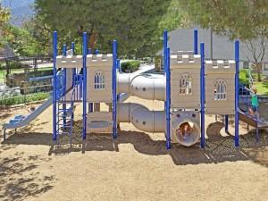 KidBuilders Castle Theme QU063804