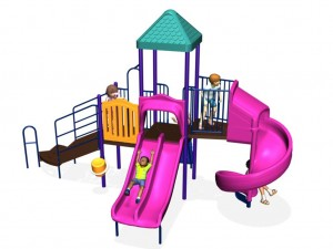 PlayBuilders QU063937