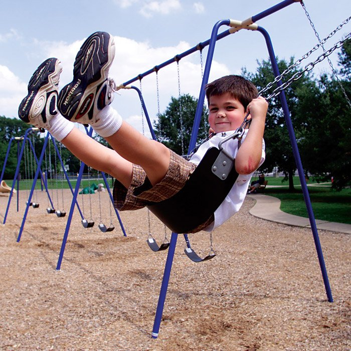 Swing Sets & Parts