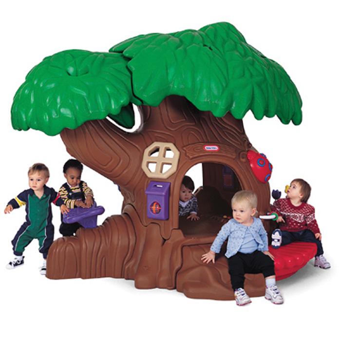 Tot Tree