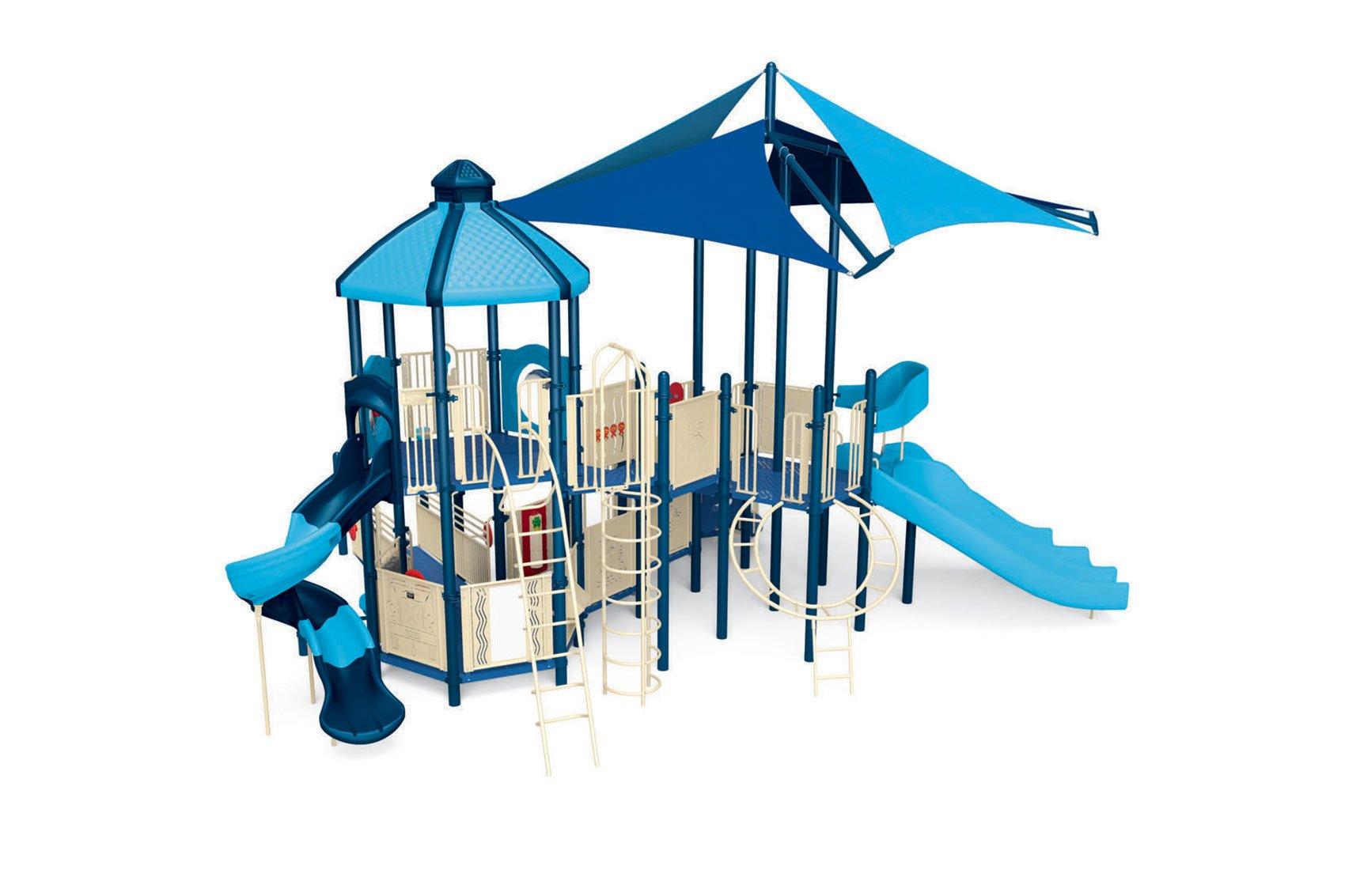 KidBuilder Structure 057