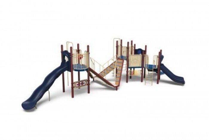 KidBuilder Structure 225