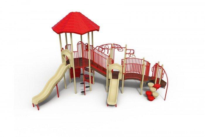 KidBuilder Structure 297
