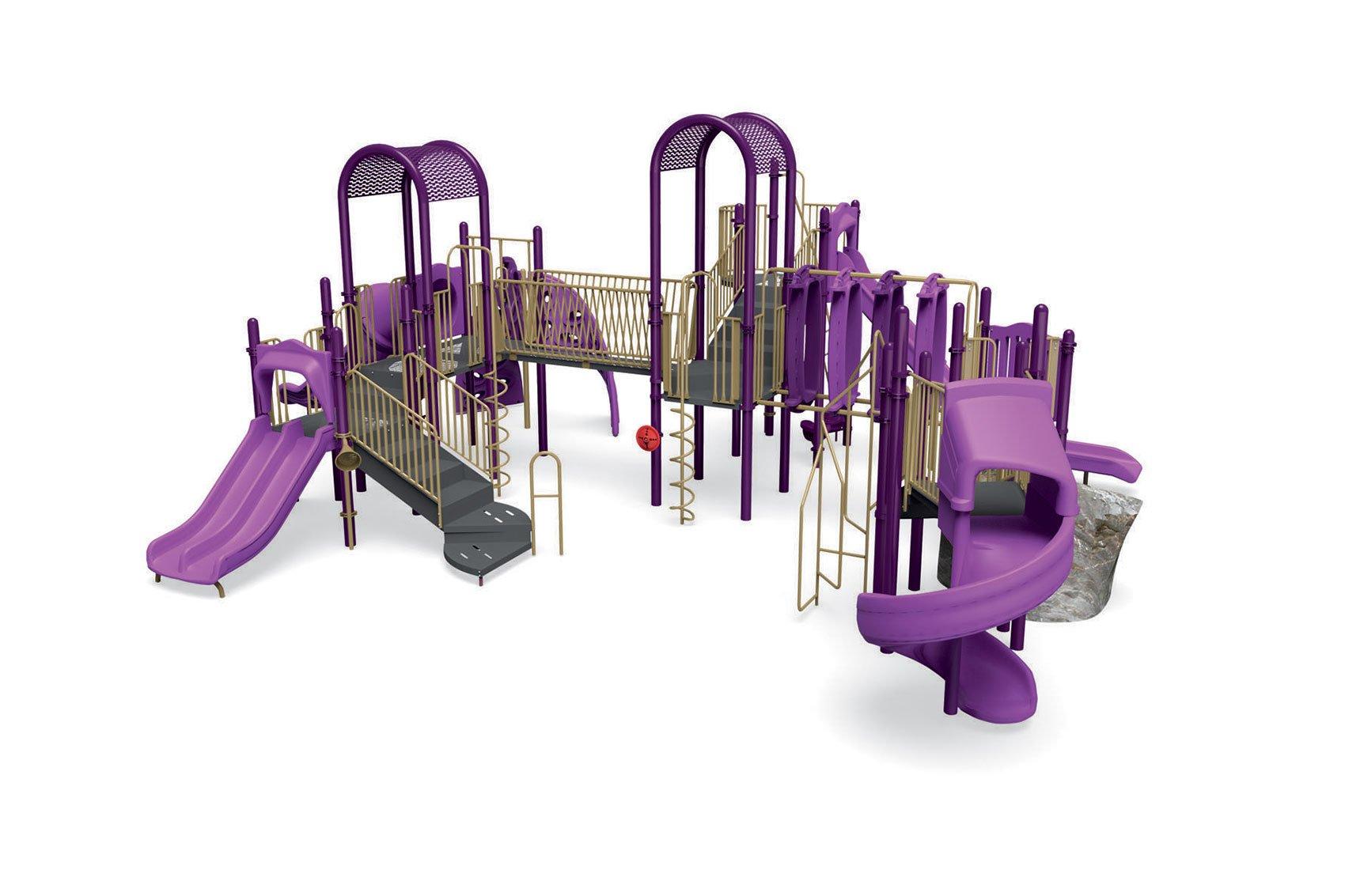 KidBuilders Structure 051