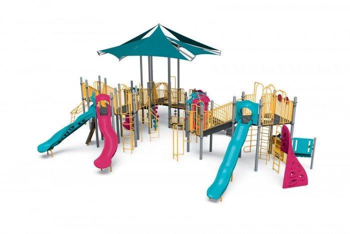 KidBuilders Structure 054