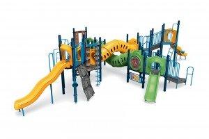 KidBuilders Structure 055