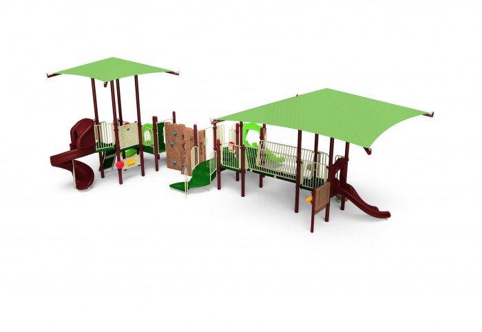 KidBuilders Structure 060