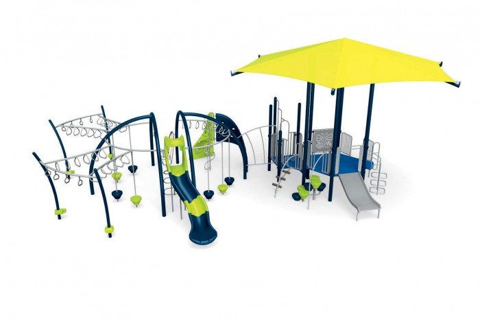 NRG Builder Structure 070