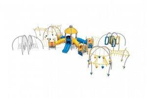 NRG Builder Structure 072