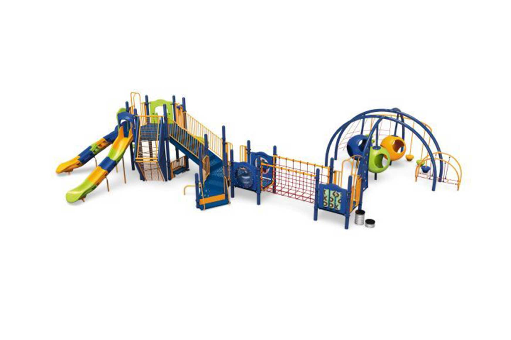 NRG Builder Structure 915