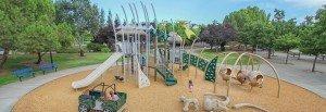 Custom Playground