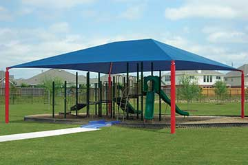 Shade Structures for Schools