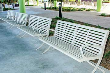 Park Furnishings